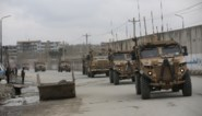 ISIS-terroristen gijzelen 150 mensen in sikhtempel in Kaboel: kind gedood , zeker 15 gewonden