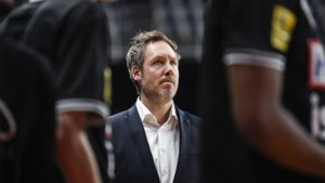 Sacha Massot vervangt Brian Lynch als coach bij Limburg United