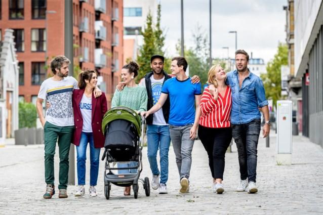 Succesvolle reeks 'Dertigers' krijgt nu ook Nederlandse versie: start voorzien in mei