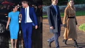 ROYALS. Zo kwam de 'perfecte' foto van Harry en Meghan tot stand en krijgt Beatrice huwelijk met amper drie gasten?