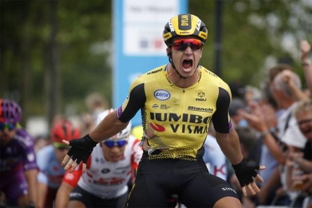 Ook de ZLM Tour verhuist naar 2021