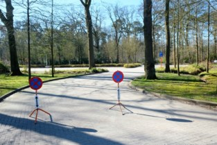 Brasschaat sluit parkings af van alle groendomeinen