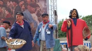 Geen Vis- en folkloredagen dit jaar in Mariekerke