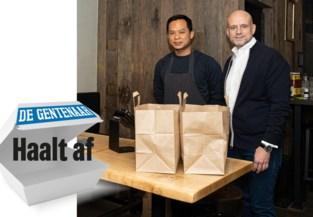 """DE GENTENAAR HAALT AF. Deze Thai was al enkele keren uitverkocht: """"Eten afhalen is essentiële verplaatsing"""""""