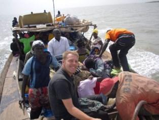 """Christoffe (49) weer thuis na rellen in Senegal: """"Meer gecontroleerd in Dakar dan op Zaventem"""""""
