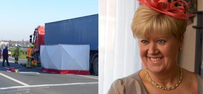 """Familie en firma Van Marcke zwaar aangeslagen na dodelijk ongeval: """"Marleen was het zonnetje in huis, het zal nooit meer hetzelfde zijn"""""""