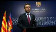 Barçavoorzitter wil salaris van zijn spelers halveren, Messi en co weigeren