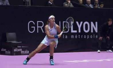 """Tennissers trekken aan de alarmbel: """"Heel lang houden we dit niet vol"""""""