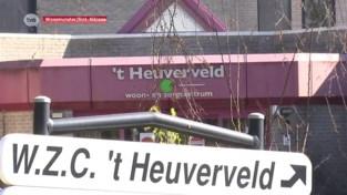 Besmetting vastgesteld bij twee bewoners WZC 't Heuverveld in Waasmunster