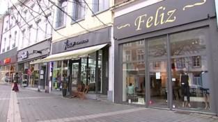 Handelaars betalen tot eind september geen belastingen in Tienen