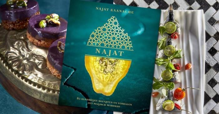 Gebraden kip met chocoladesaus en makreel in escabeche: onze redacteur gaat aan de slag met verrassende recepten uit het beste Marokkaanse restaurant ter wereld