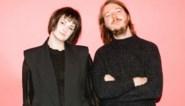 """Lockdown of niet, Noémie Wolfs en Simon Casier blijven muziek maken: """"Maar noem ons niet de volgende Nicole en Hugo"""""""