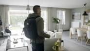 Sonny uit 'Blind getrouwd' komt weer thuis
