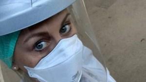 Bij de familie Vormer bepaalt mevrouw even de agenda: Roos is spoedarts in Gents ziekenhuis