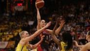 WK basketbal vrouwen in 2022 in Australië