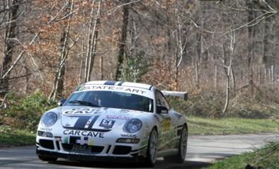 Rally van Spa vindt nieuwe datum: verplaatst naar half december