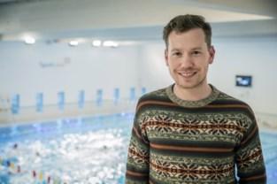 Zwemmer Jan hoopt om er bij te zijn in 2021