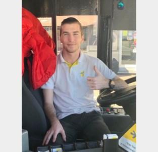 """Buschauffeur De Lijn maakt ritten met handvol tot zelfs geen enkele passagier: """"Blij dat ik nog mag werken en onder de mensen kan komen"""""""
