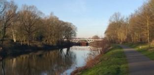 GEZOCHT: naam voor nieuwe brug Oude Dender