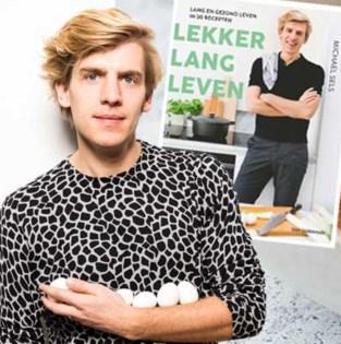 """Michaël Sels, hoofddiëtist van het UZA: """"Weg met verboden te eten-lijstjes"""