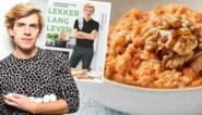 """Michaël Sels, hoofddiëtist van het UZA: """"Weg met verboden te eten'-lijstjes"""