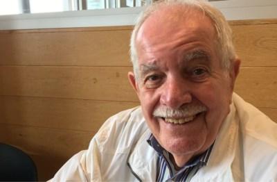 Jos (92) diende in het Vreemdelingenlegioen en voer op de zeven wereldzeeën, maar het piepkleine coronavirus kostte hem het leven