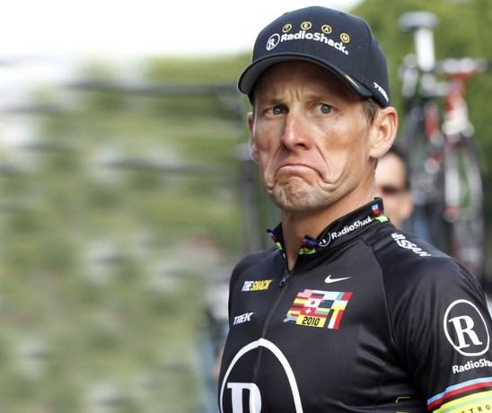 Expert die Armstrong in dopingrechtszaak bijstond nu zelf betrapt