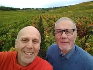 Ontsmettingsalcohol is nu belangrijker dan schuimwijn: wijndomein schenkt zesduizend liter in strijd tegen corona