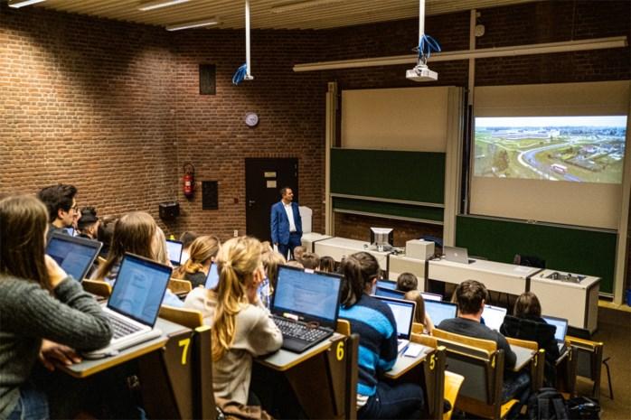 Studenten UHasselt zullen in juni examens afleggen op campus met nodige afstandsregels