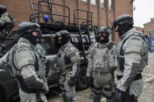 Wrevel bij Antwerpse politiezones: honderden leden speciale eenheden zitten thuis met volledig behoud van loon