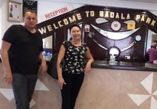"""Rita en Guy dan toch nog gerepatrieerd vanuit Gambia: """"Opgelucht om thuis te zijn"""""""