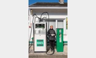 """Deze uitbaatster van tankstation ziet zwarte sneeuw: """"Ik moet al aan mijn spaarcenten zitten"""""""