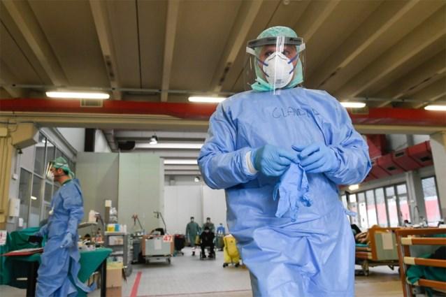 """42 nieuwe doden wegens coronavirus, 1.298 besmettingen erbij: """"Piek komt vermoedelijk begin april"""""""