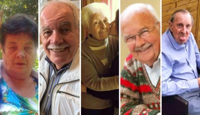 Jos, Frans, Louis, Irène en Liane: de vijf senioren die in zelfde Borgerhoutse residentie woonden en bezweken aan corona