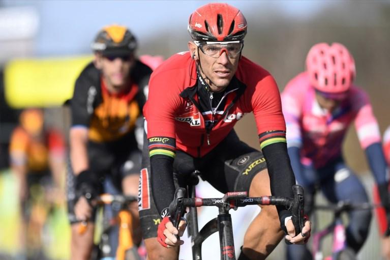 Gilbert lanceert voorstel om de wielerkalender te herzien, Lefevere ziet ingekorte Tour wel zitten