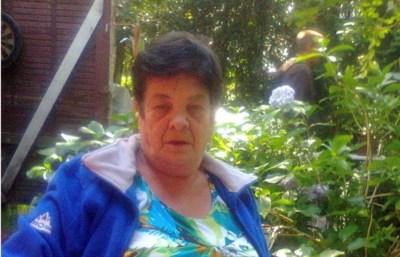 """Irène Wils (79) stierf aan corona in serviceflat in Borgerhout: """"Haar vrienden in De Fontein hielpen haar net over het verlies van haar man"""""""