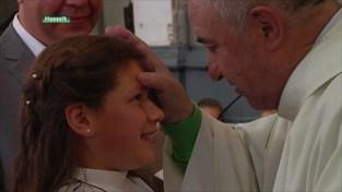 Bisschop bevestigt: communies worden uitgesteld