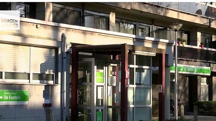 Na vijf doden in Borgerhoutse serviceflats nu ook twee thuisverplegers besmet met corona