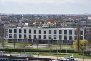 Stad maakt werk van ontwikkeling stadhuissite