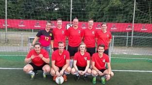 Minivoetbalbond zoekt ploegen voor opstarten vrouwencompetitie