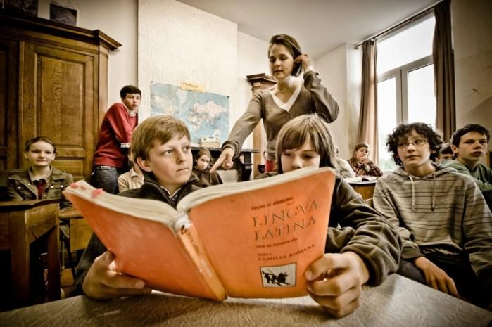 De doodsteek voor een dode taal: nog genoeg leerlingen die Latijn volgen, maar niemand die het wil doceren