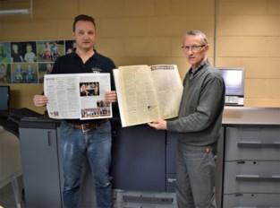 """De Wingense Krant bestaat 40 jaar: """"Dan overleef je corona ook wel"""""""