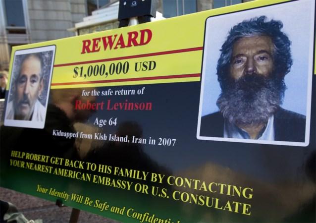 FBI-agent die verdween in Iran is omgekomen, meldt familie