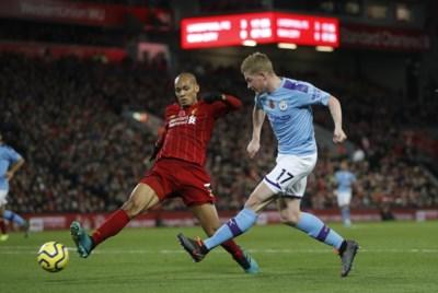 Corona stelt vete in het Engelse voetbal op scherp: waarom topclubs het Manchester City van Kevin De Bruyne willen dwarsbomen