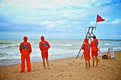 """Na de toeter en het rubberbootje: """"Mondmaskers zullen straks ook behoren tot standaarduitrusting van redders"""""""