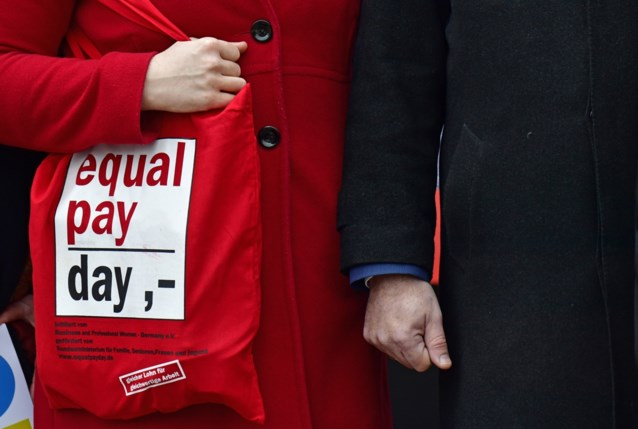 Equal Pay Day voert digitale campagne