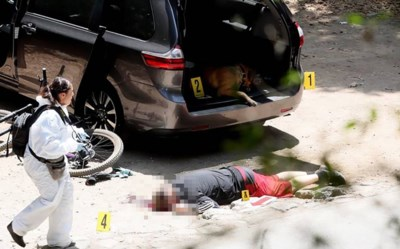 Antwerpse drugscrimineel 'Billy' na fietstocht geliquideerd in Mexico: gebrandmerkt als informant, daarna ondergedoken