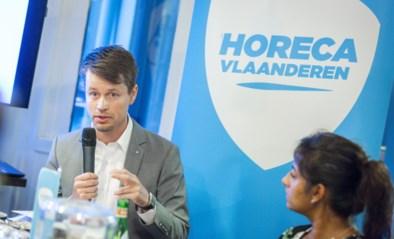 Horeca Vlaanderen verwacht al omzetverlies van 1,7 miljard euro nu coronamaatregelen verlengd worden