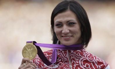 Twee Russische olympische kampioenen aangeklaagd voor doping
