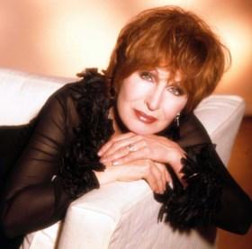 Nederlandse zangeres Liesbeth List op 78-jarige leeftijd overleden